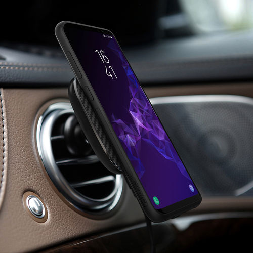 Nillkin (10W) Magnetic Car Air Vent Holder / Fast Wireless Charger II for Phone